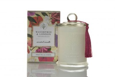 Wavertree & London Soy Candle - Assorted Scents