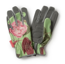 Burgon & Ball RHS Rosa Chinensis Collection Gloves