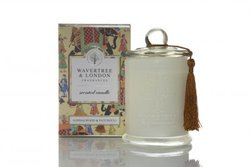 Wavertree & London Soy Candle - Sandalwood & Patchouli