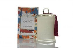 Wavertree & London Soy Candle - Chilled Sangria