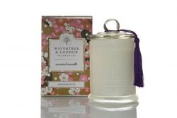 Wavertree & London Soy Candle - Japanese Plum