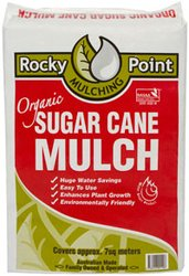 Rocky Point Sugar Cane Mulch