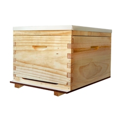 Bee Hive - 10 Frame Full Depth Box