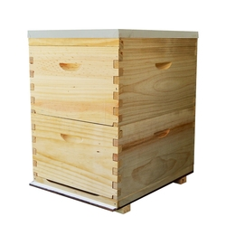 Bee Hive - 20 Frame Full Depth Box