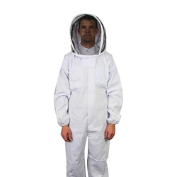 Beekeeping Suit Hooded
