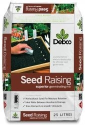 Debco Seed Raising Mix - 10Ltr