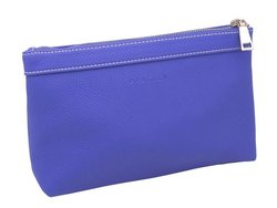 Pratten Zip Pouch in Purple