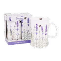 Ashdene Lavender Mug in Box
